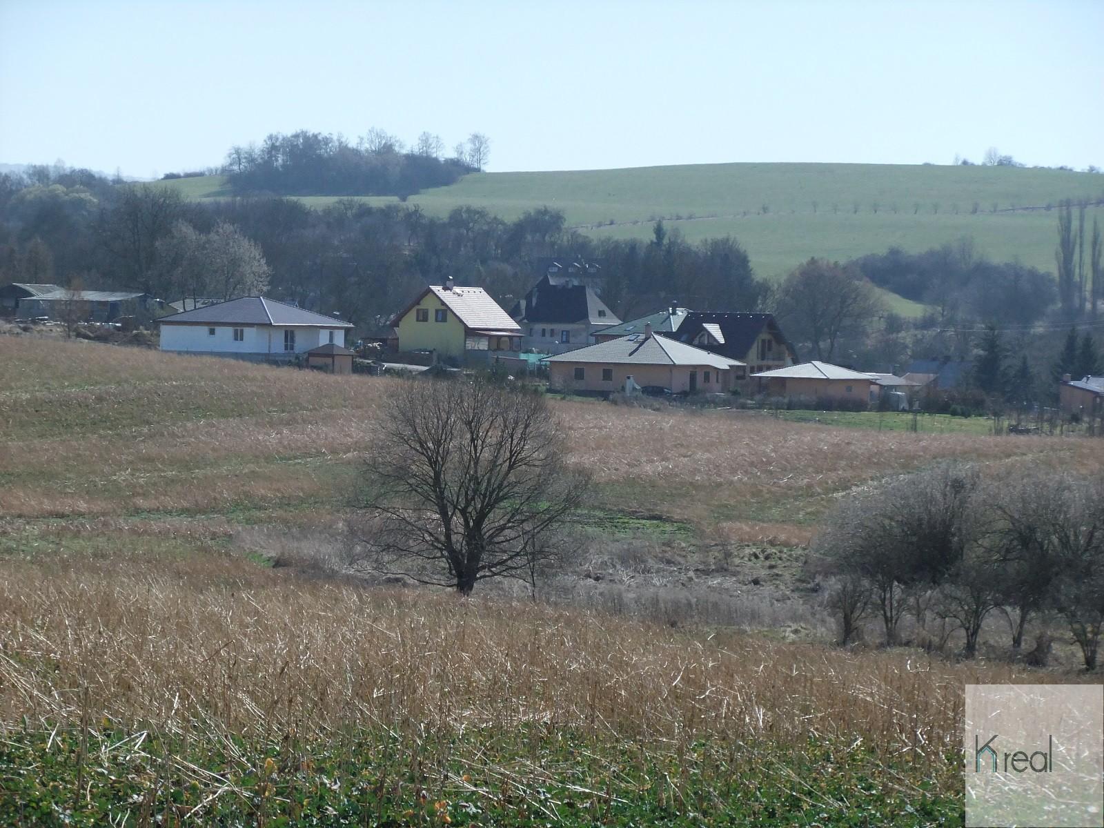 Prodej Pozemek Sadov