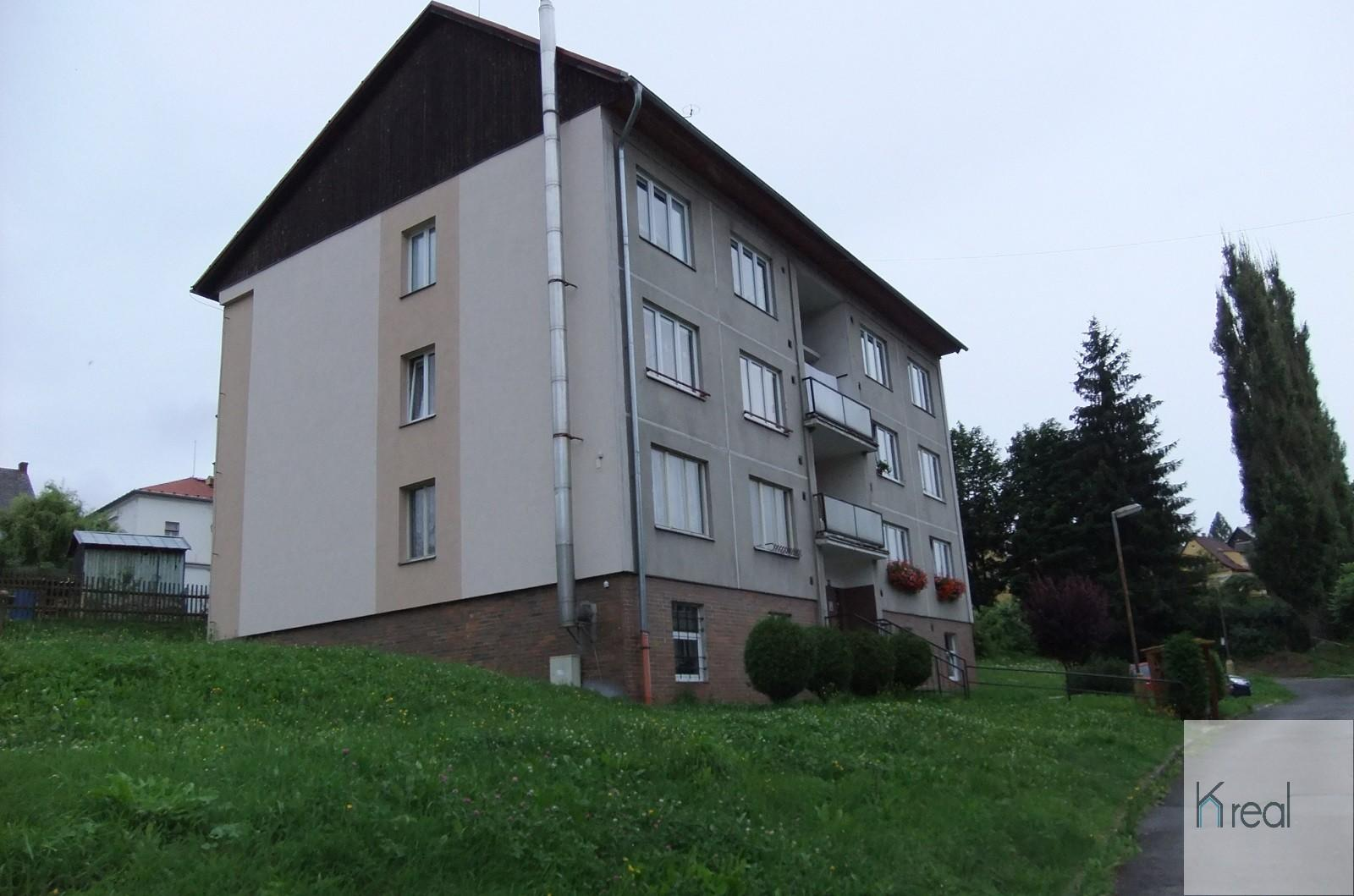 Prodej Byt Bečov nad Teplou
