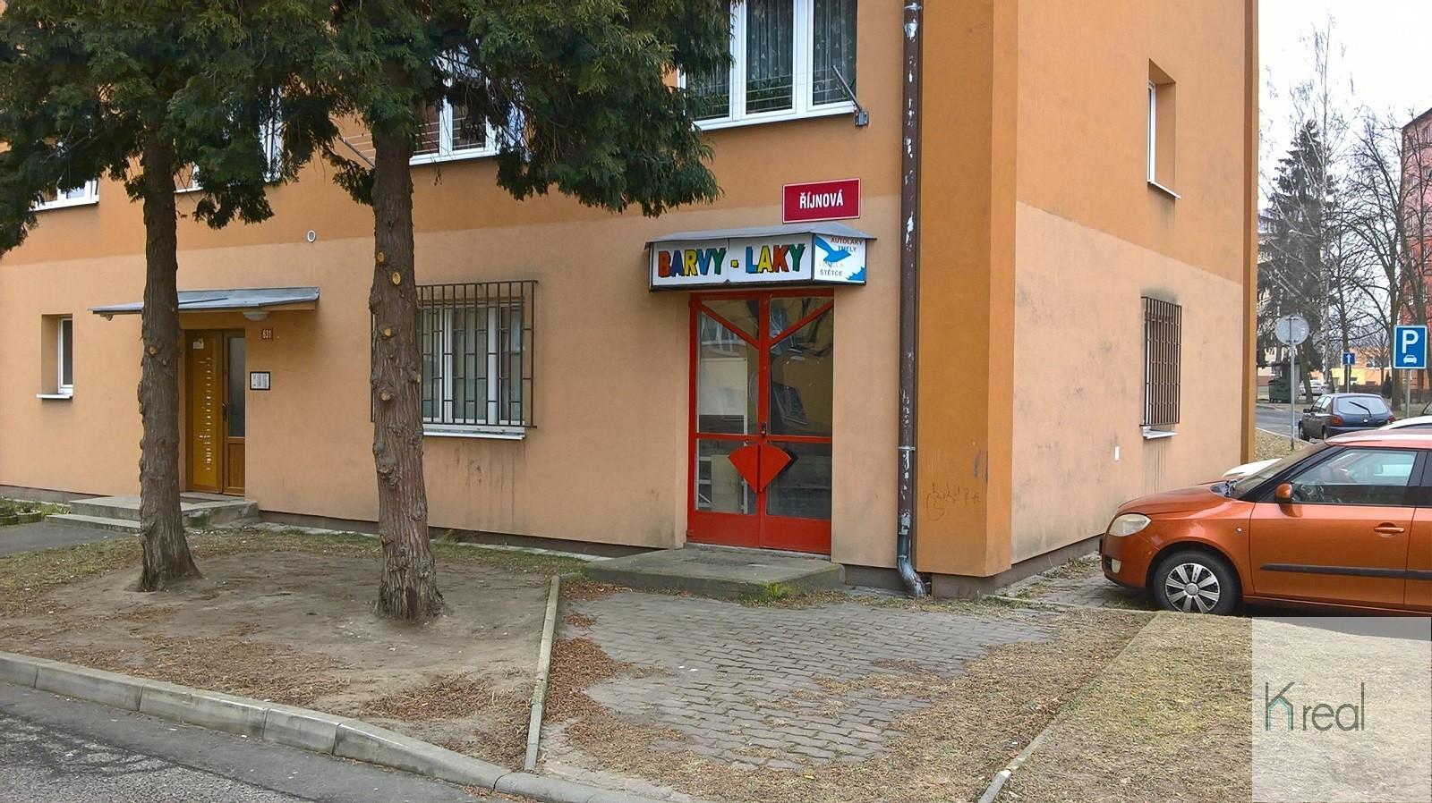 Prodej Komerce Chodov