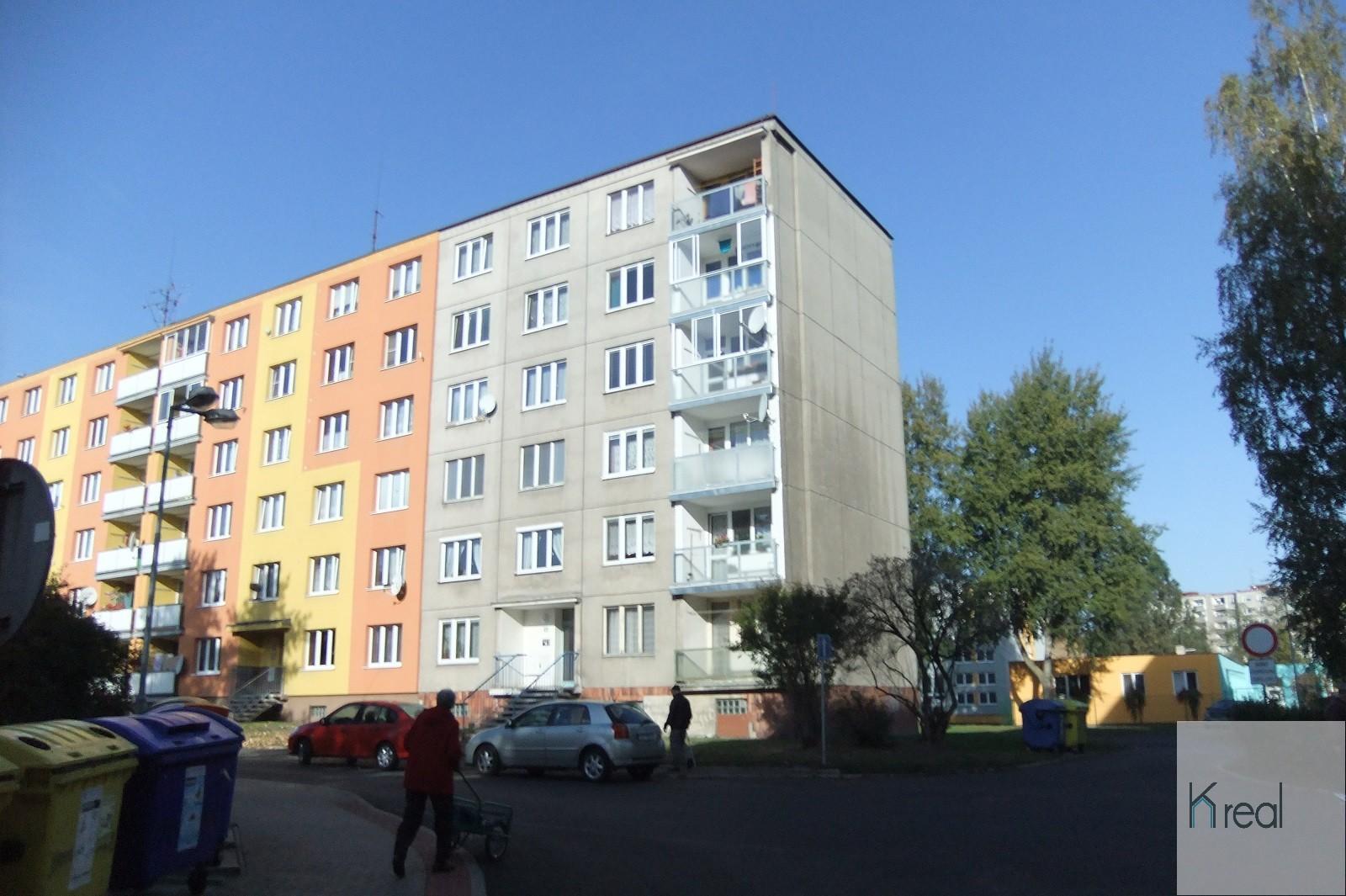Prodej Byt Chodov