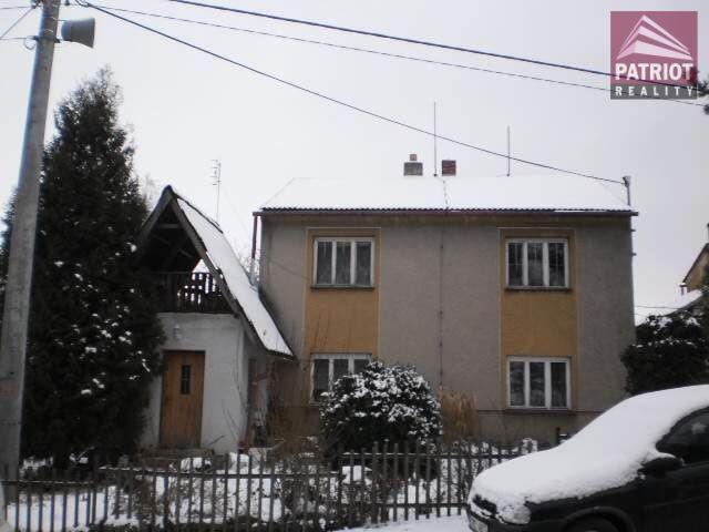Prodej  Drahanovice
