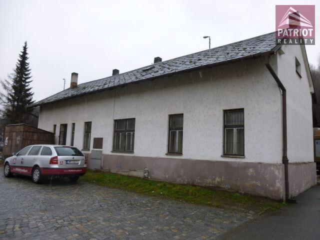 Prodej Komerce Hlubočky