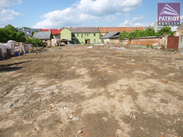 Prodej Pozemek P��kazy