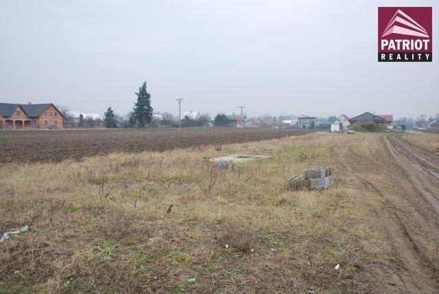 Prodej Pozemek Bělkovice-Lašťany