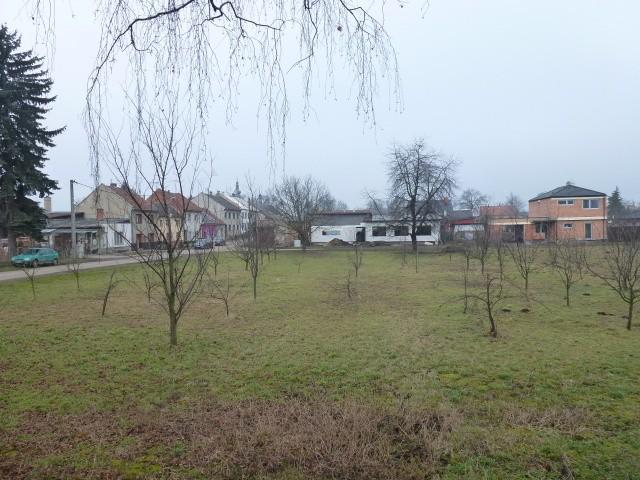 Prodej Pozemek Ol�any u Prost�jova