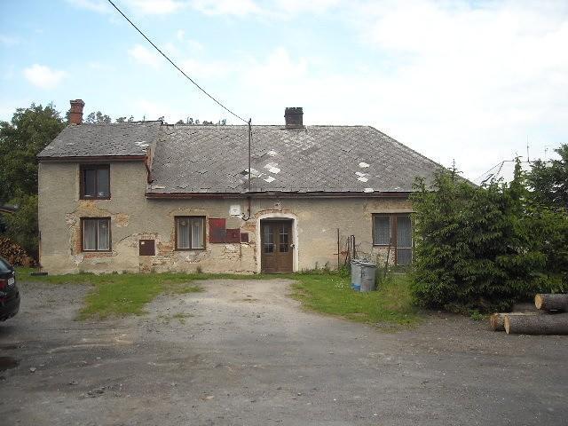Prodej  Sosnov�