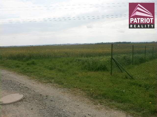 Prodej Pozemek �ternberk