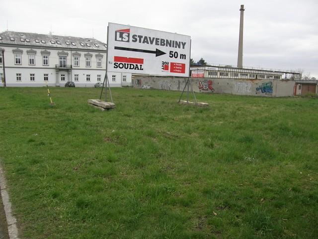 Prodej Pozemek Litovel