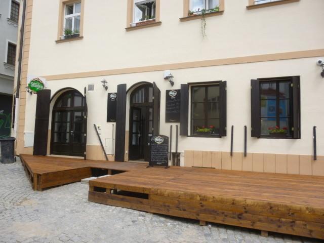 Pron�jem  Olomouc