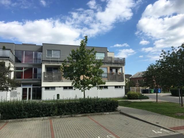 Pron�jem Byt Olomouc