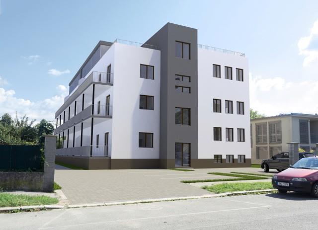 Prodej Byt Olomouc