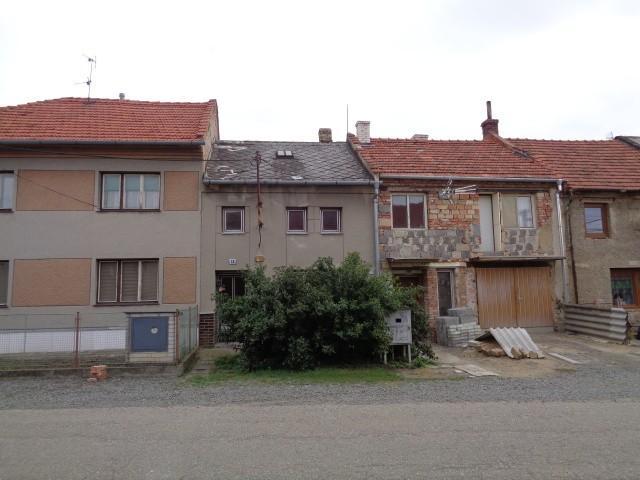 Prodej  Hrubčice