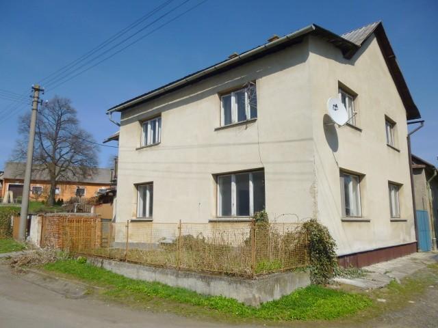 Prodej  Nelešovice
