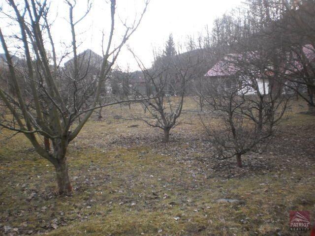Prodej Pozemek Hlubočky