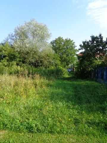 Prodej Pozemek Olomouc