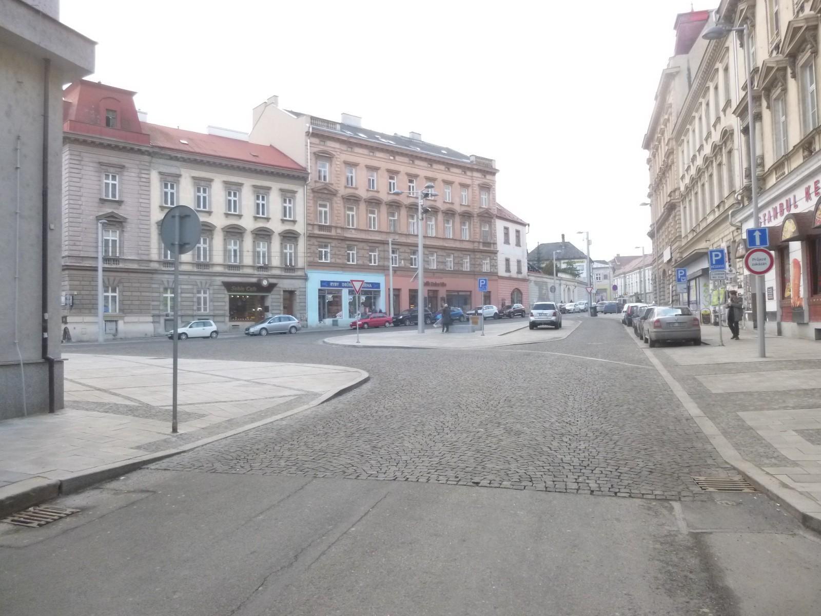 Prodej Komerce Olomouc
