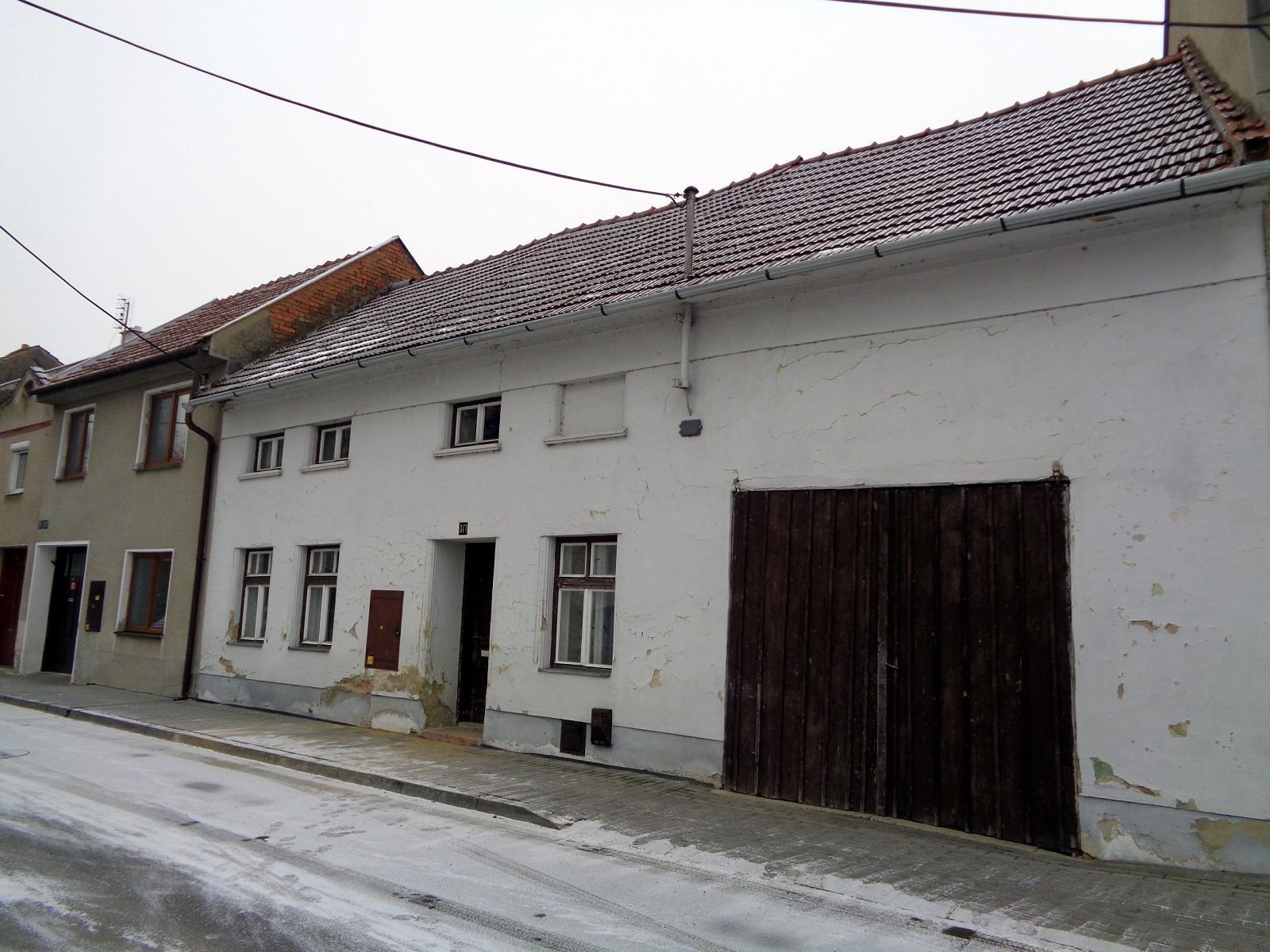 Prodej  Olšany u Prostějova