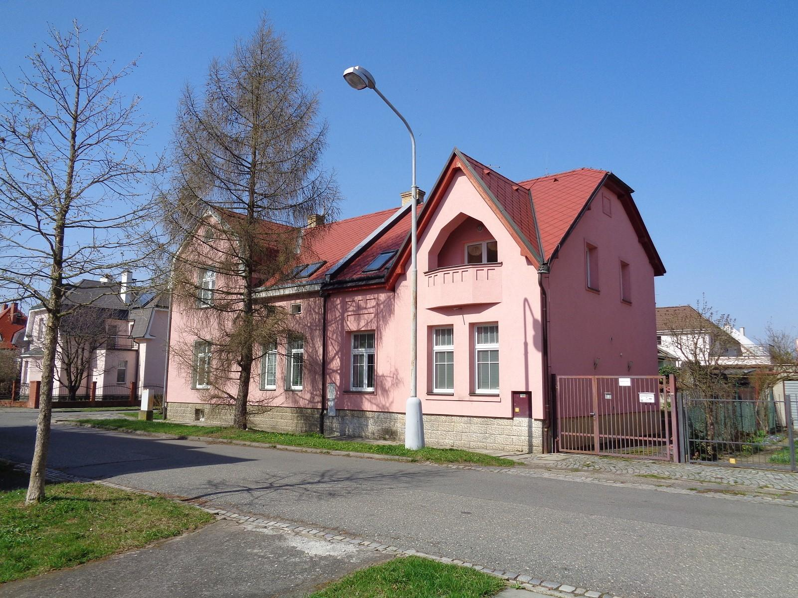 Prodej Dům Olomouc