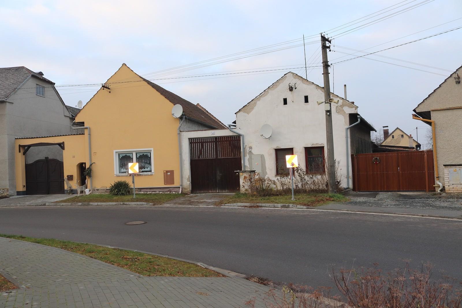 Prodej  Pňovice