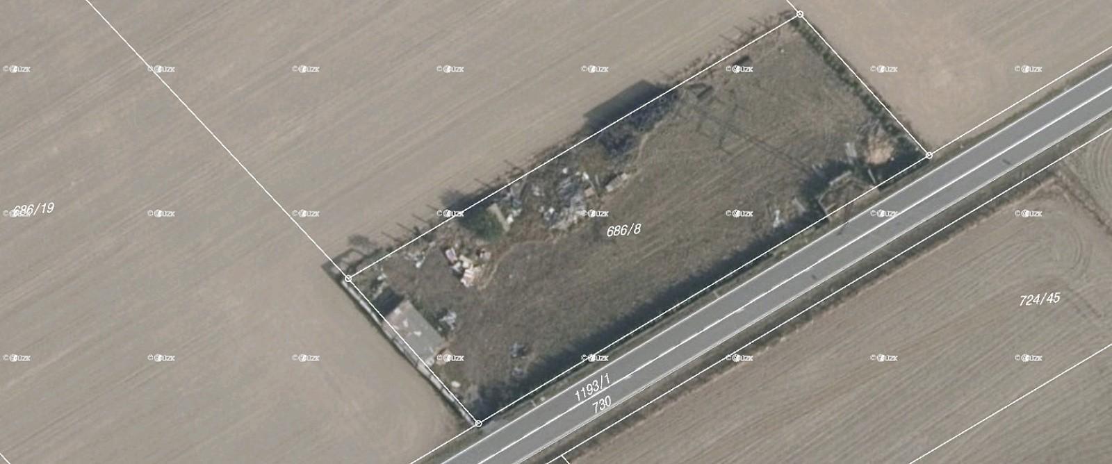 Prodej Pozemek Pňovice