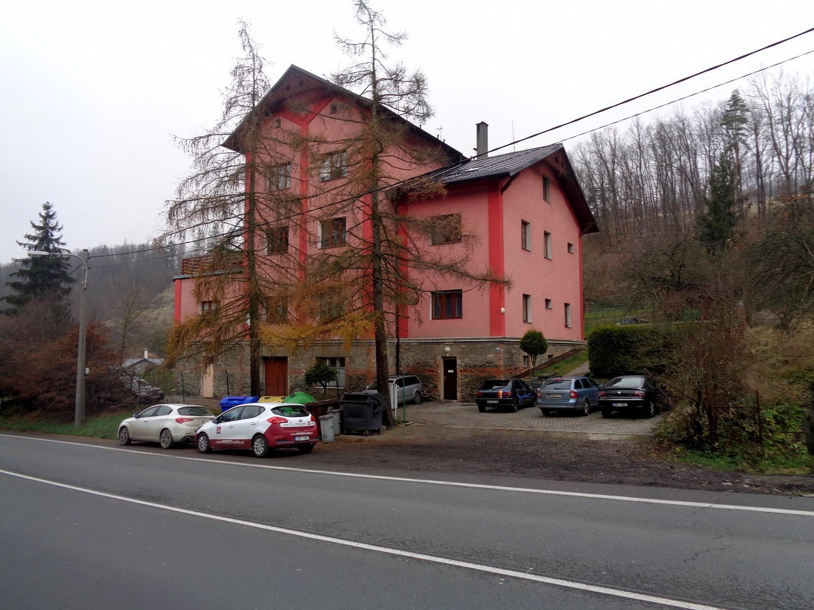 Prodej Byt Šternberk