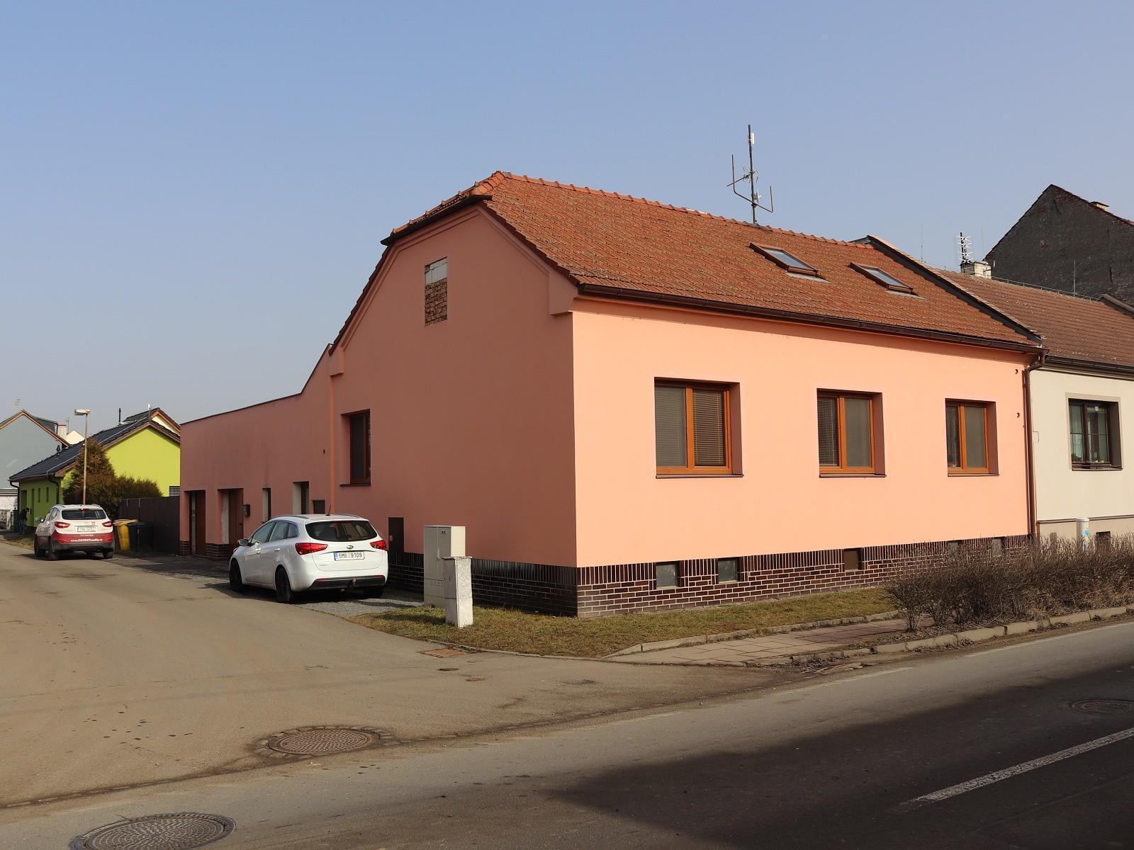 Pronájem  Olomouc